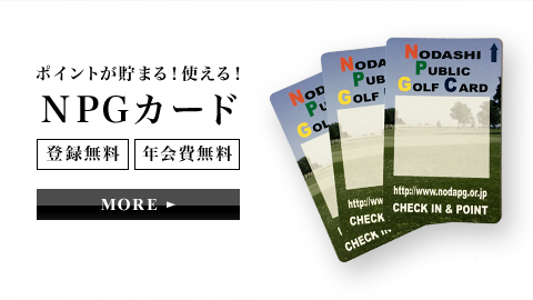 ポイントが貯まる!使える!NPGカード 登録無料 年会費無料